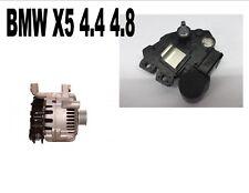 BMW X5 4.4 4.8 2003 2004 2005 2006 NEW ALTERNATOR REGULATOR