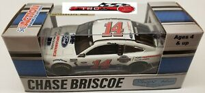 Chase Briscoe 2021 Lionel #14 Ford Performance Ford Mustang 1/64 FREE SHIP!