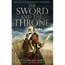 The Sword and the Throne-ExLibrary