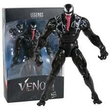 Marvel Legends Series Spider-Man 7-Inch Black Venom Action Figure New with Box