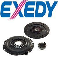 EXEDY 3 Piece Clutch Kit to fit Citroen C1, Peugeot 107, Toyota Aygo