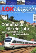 LOKMagazin - Ausgabe 10/2016