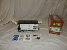 LGB #4031 Pepsi Car G Scale With Extra Decals