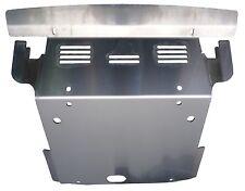Dispositivi di protezione posteriori di protezione del motore in alluminio per MITSUBISHI PAJERO 4 v80 v90 2006 -