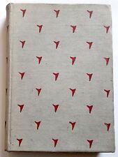 Sobolev - RUSSIAN FOLK WOODCUTTING - Academia, Russia 1934, rare book