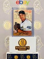1998 Team Best John Leroy Auto Authentic Autograph Baseball Card NM/M MINT