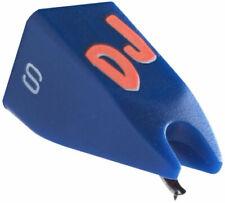 Ortofon DJ S Replacement Stylus - Blue