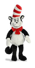 """Dr Seuss - Cat in The Hat 20"""" Plushie From Mr Toys"""