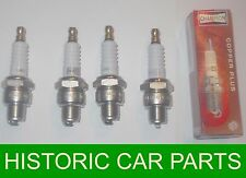 Wolseley quattro Cinquanta 1949-53 - Set di CHAMPION Spark Plugs