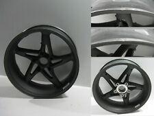 Hinterrad-Felge Rad Rear Wheel Rim Triumph Trophy 1200 SE, V13VH, 12-17