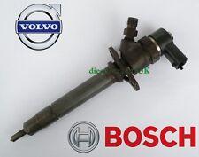 Volvo S60 S80 V70 XC90 XC70 Einspritzdüse Injektor Injector 2,4 D D5 0445110078