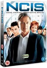 NCIS: Season 5 [DVD]