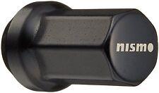 1× NISMO Wheel lug nuts security Standard type 34mm 40220-RN800 M12 X 1.25m OEM