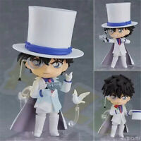 Nendoroid 1412# Detective Conan Kid the Phantom PVC Figure Toy 10cm