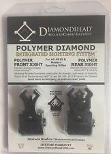 Diamondhead 1499 Poly Diamond Integrated Sights