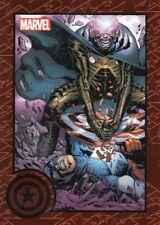 Marvel Universe 2014; Upper Deck; Red Foil #103; Marvel Greatest Battles + Bonus