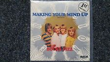 Bucks Fizz - Making your mind up 7'' Single SPAIN Eurovision