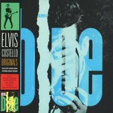 Elvis Costello and The Attractions : Almost Blue CD (2007) ***NEW***