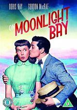 On Moonlight Bay DVD Doris Day Gordon MacRae Original UK Release New Sealed R2