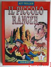 Kit Teller IL PICCOLO RANGER 2 DARDO 1995 EDIZIONE LIMITATA Mercuri