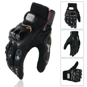 Mens Military Tactical Gloves Full Finger Airsoft Paintball Outdoor Army Gear