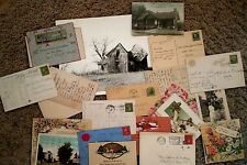 Dudley Family of Rockingham County, New Hampshire Ephemera Collection