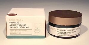 Squalene + Glycolic Renewal Facial 2.2 oz
