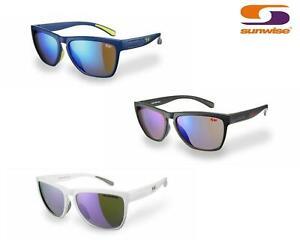 Sunwise Wild Sport Sunglasses Cycling Running Triathlon