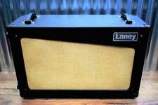 """Laney Cub-Cab 2X12"""" 130 Watt Guitar Amplifier Speaker Cabinet"""