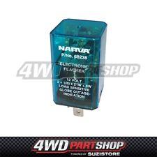 Indicator Flasher Replay - Suzuki Sierra SJ40 SJ50 SJ70 SJ80 Maruti MG410
