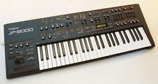500 Patches For Roland Jp8000/8080 Synthesizer