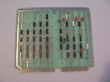 Bendix Dynapath Tape Reader Interface S5 3728480 D Circuit Board Control Card