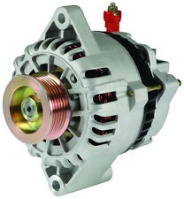 200 Amp High Output NEW Alternator Generator Ford Mustang 2001-2004  3.8L 3.9L
