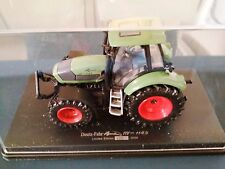 TRACTEUR DEUTZ TTV1 145 1/43 - MINIATURE COLLECTION UNIVERSAL HOBBIES 6065