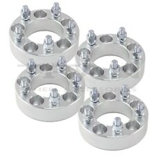 "4pcs 5x114.3 Wheel Spacers Adapters | 1.50"" inch 