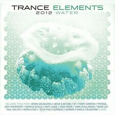 Trance Elements 2012 Water