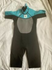 New listing Shortie Wetsuit - Age 11-12 years