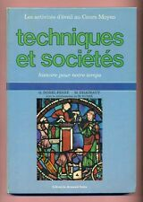 LIVRE - MANUEL SCOLAIRE - ACTIVITES D'EVEIL CM - DOREL FERRE - DHAINAUT / COLIN