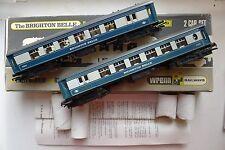 WRENN BRIGHTON BELLE W3004/5 W3006/7 (WHITE TABLES) nr MINT BOXED