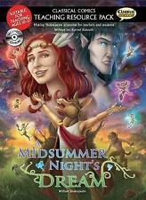 A Midsummer Nights Dream Teaching Resource Pack by Kornel Kossuth (Mixed media product, 2011)