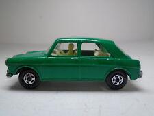 Matchbox Lesney #64 GREEN MG 1100 Regular Wheels NOW A Superfast Resto-Mod..