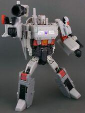 Transformers Titans Return MEGATRON DOOMSHOT Complete Voyager