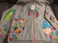 tokyo disneyland Toy Story Hoodie LL