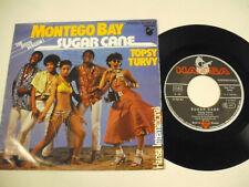 """SUGAR CANE Montego Bay 7"""""""