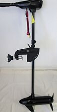 NEW 12V 60 Pounds Transom Mount Trolling Motor  **Made by Sport Master**