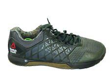 Reebok Men's Crossfit Nano 4 Sneaker Shoes Size 10.5 Rope Ready CF74