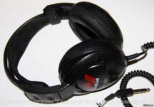 Minelab Headphones Koss UR30 GPX 5000 GPX4800 Eureka Gold X-TERRA E-TRAC
