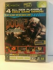 Official Xbox Demo Disc May 2005 Disc 44