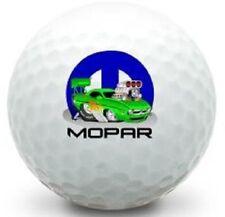 3 Dozen (Mopar LOGO) Titleist Pro V1 X/ Pro V1 Mint Golf Balls