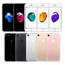 Apple iPhone 7 Smartphone *Neu* vom Händler ohne SIMlock + OVP 32GB 128GB 256GB